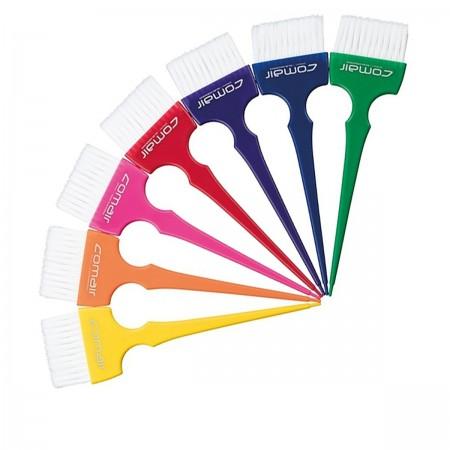Кисточка Comair разноцветная для покраски 1 шт