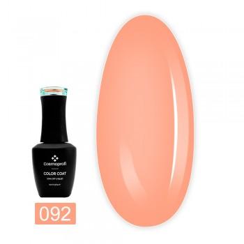 Гель-лак Cosmoprofi Color Coat 15 мл (092)