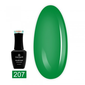 Гель-лак Cosmoprofi Color Coat 15 мл (207)