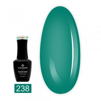 Гель-лак Cosmoprofi Color Coat 15 мл (238)