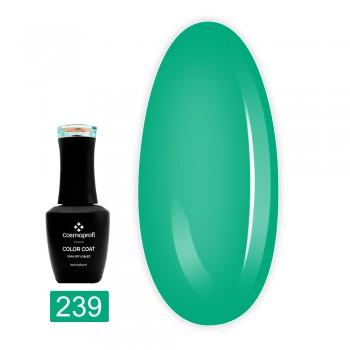 Гель-лак Cosmoprofi Color Coat 15 мл (239)