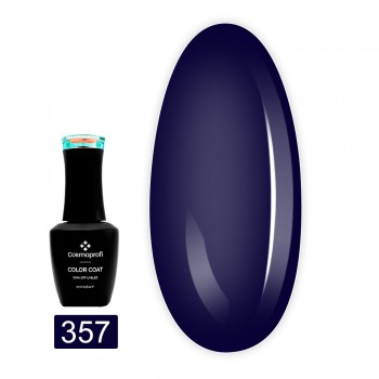 Гель-лак Cosmoprofi Color Coat 15 мл (357)