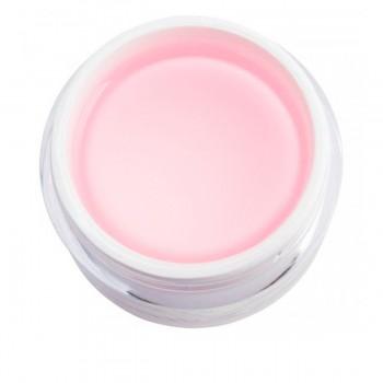 Гель Cosmoprofi однофазный Fast Pink Clear, 15 г