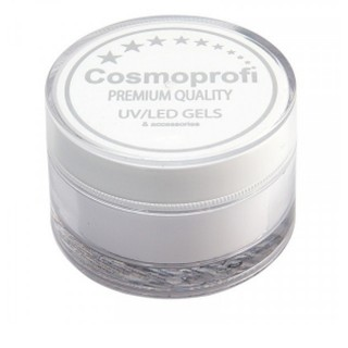 Гель Cosmoprofi белый French White, 15 г