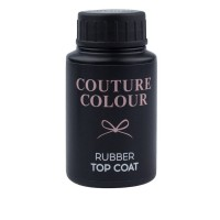 Топ каучуковый COUTURE RUBBER Top 30 мл