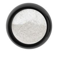 Пудра-втирка для дизайна COUTURE 5 г (02 Silver)