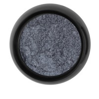 Пудра-втирка для дизайна COUTURE 5 г (05 Silver Black)