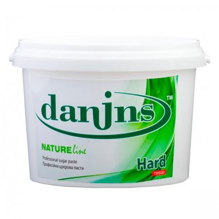 Паста сахарная твердая Danins 500 г