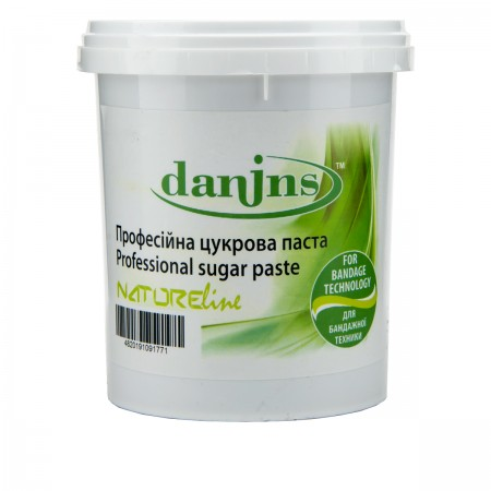Паста сахарная бандажная Danins 800 г