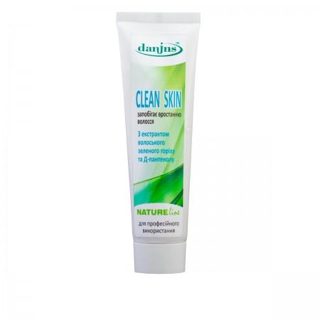 Средство против врастания волос Danins Clean Skin 100 мл