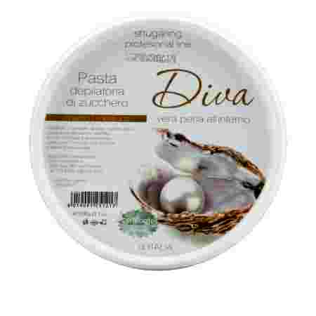 Шугаринг-паста профессиональная DIVA Medium 1000 г