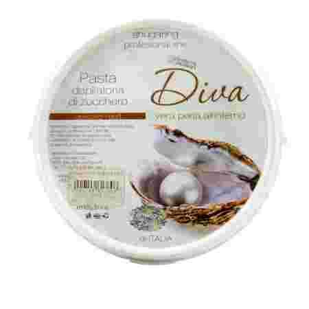 Шугаринг-паста профессиональная DIVA Soft 1000 г