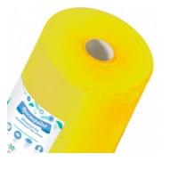 Простынь Doily желтая 0,8*100 м