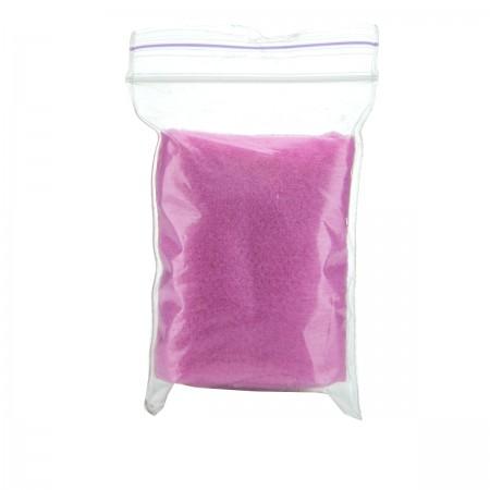 Трусики-стринги женские Doily с рюшей люкс розовые S-M
