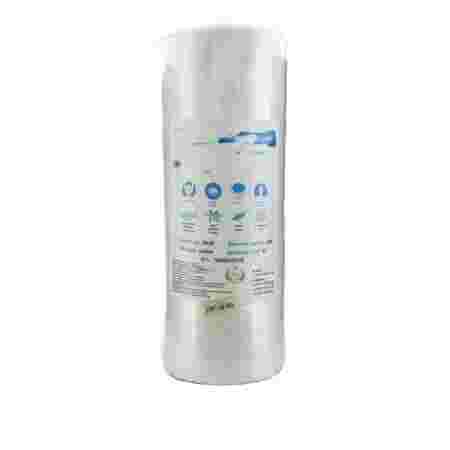 Салфетки гладкие Doily 30*30 см 40 г/м2 100 шт в рулоне