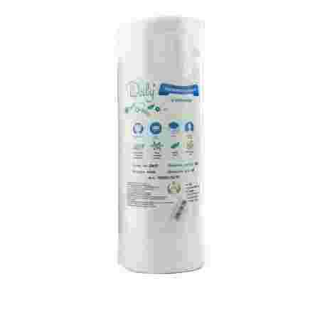 Салфетки сетка Doily 30*30 см 40 г/м2 100 шт в рулоне