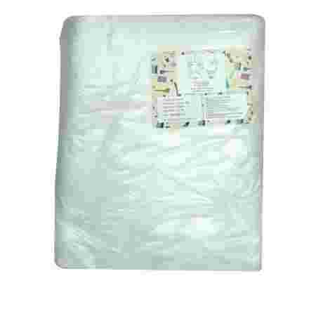 Полотенца гладкие Doily 35*70 см 40 г/м2 100 шт в рулоне