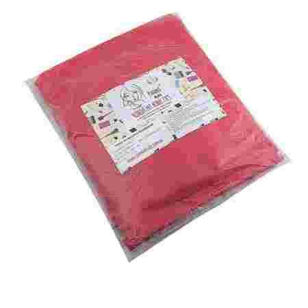 Чехол на кушетку Doily Panni Mlada шоколадный 0,8*2,1 м 45 г/м2 стандарт (Красный)