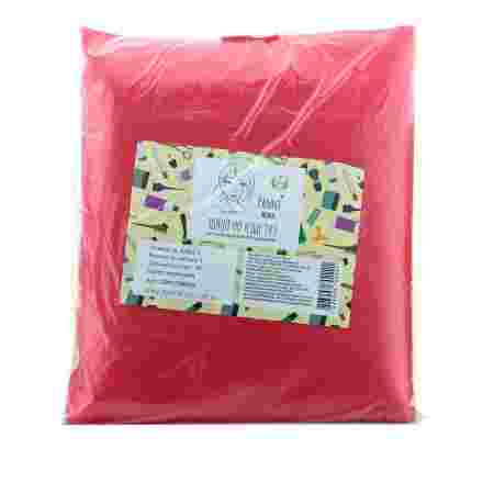 Чехол Doily Panni Mlada на кушетку красный 0,8*2,1 м 70 г/м2 luxury