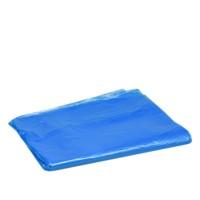 Чехол для ванночки педикюрной Doily Panni Mlada 50*70 см с резинкой синий 100 шт в упаковке