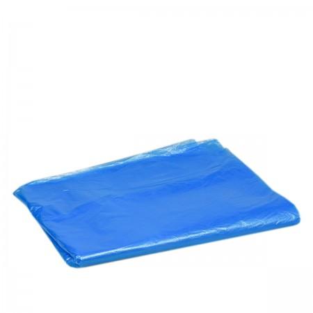 Чехол для ванночки педикюрной Doily Panni Mlada 50*70 см с резинкой синий 50 шт в упаковке