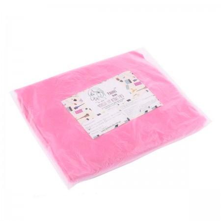 Чехол на кушетку Doily Panni Mlada розовый 0,8*2,1 м 45 г/м2 стандарт