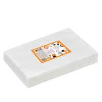 Салфетки сетка Doily 30*20 см 40 г/м2 100 шт в упаковке