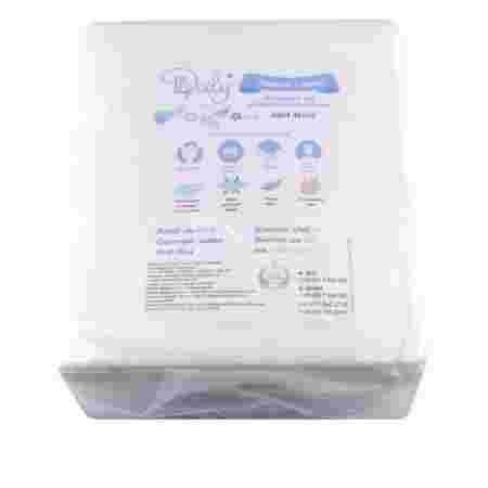 Полотенце Doily Aqua Absorb гладкие 40*70 50 гм2 50 шт в упаковке