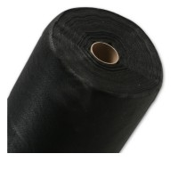 Простынь Polix PRO&MED  08Х100 м (Черный)