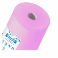 Простынь Doily Fortius Pro 0.6х100 м (Розовый)