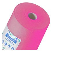 Простынь Fortius Pro 0.8х100 м (Розовый)