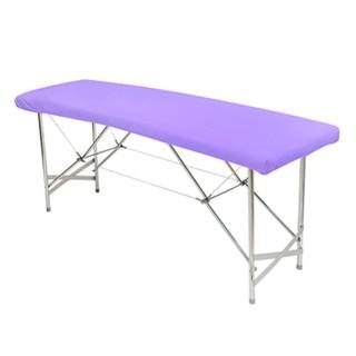 Чехол Doily на кушетку с резинкой 80 гм2 униврсальный (1 шт/пач) (Фиолетовый)