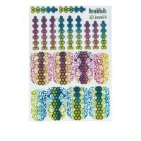 Слайдер 3D DreamNails Omnia Jewel (4)