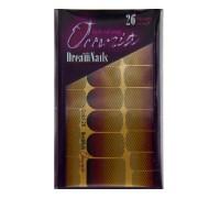 Слайдер DreamNails Omnia Gold (28)