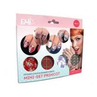 Набор E.Mi Mini Set Princot (03)