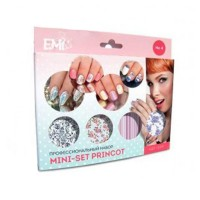 Набор E.Mi Mini Set Princot (04)