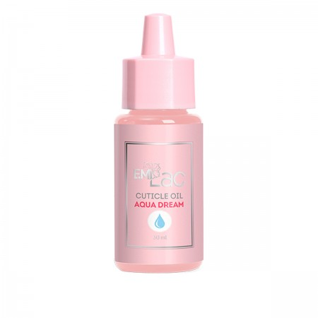 Масло для кутикулы E.MiLac Cuticle Oil Aqua Dream 30 мл