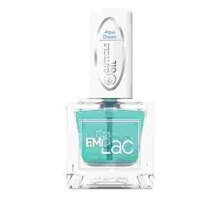 Масло для кутикулы E.MiLac Cuticle Oil Aqua Dream 15 мл