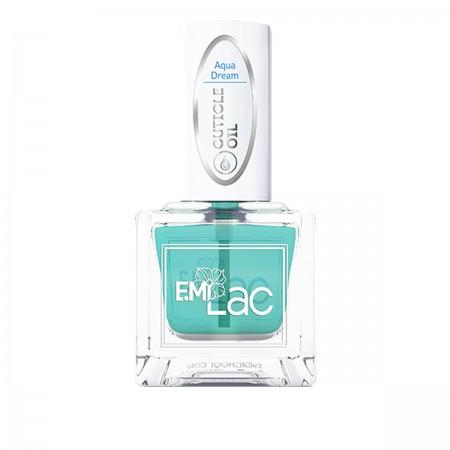 Масло для кутикулы E.MiLac Cuticle Oil Aqua Dream 6 мл