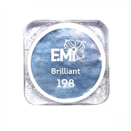 Пигмент Бриллиант Emi 1 г (198)
