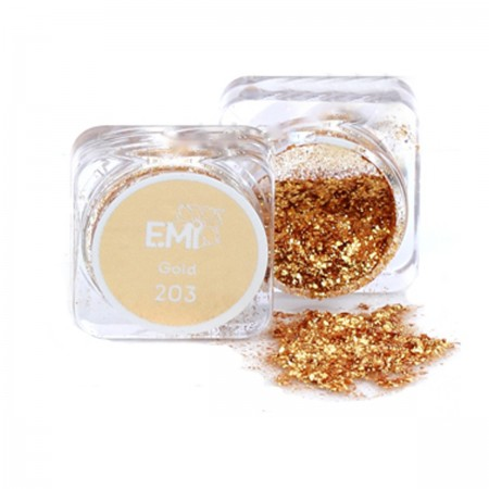 Пигмент Золото Emi (203)