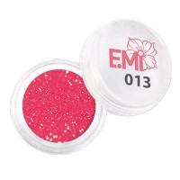 Пыль полупрозрачная Emi (013)