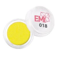 Пыль полупрозрачная Emi (018)