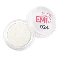 Пыль полупрозрачная Emi (024)