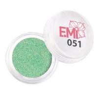 Пыль полупрозрачная Emi (051)