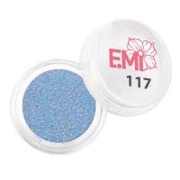 Пыль полупрозрачная Emi (117)