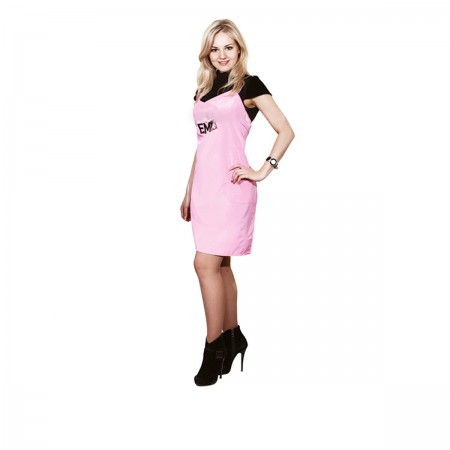 Фартук E.MI FRC (Розовый)