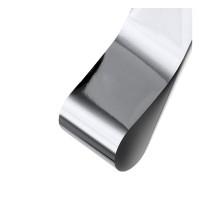 Фольга переводная Emi (серебро)