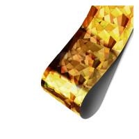 Фольга переводная Emi (золото голограмма)