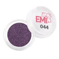 Пыль однотонная Металлик Emi (044)